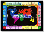 Sovereignty: Global Property Trading Game by SOVEREIGNTY GAMES