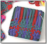 The Classic Potholder Loom by HARRISVILLE DESIGNS INC.