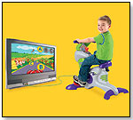 Smart Cycle by FISHER-PRICE INC.