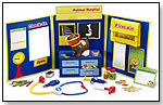 Pretend & Play Animal Hospital by LEARNING RESOURCES INC.