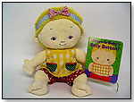 My Belly Button Baby by SMALL WORLD TOYS