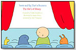 The Animated Noom & Raj Start a Business: The ABCs of Money by MOONJAR