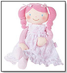 Pink Melodie Plush Doll by COROLLE DOLLS