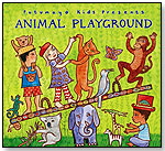 Animal Playground by PUTUMAYO KIDS