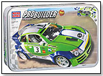 Speed Rally ProBuilder® PredorX Turbo SRA by MEGA BRANDS