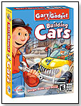 Gary Gadget: Building Cars by VIVA MEDIA