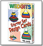 WEDGITS Starter Set by IMAGABILITY