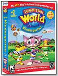 JumpStart World Kindergarten by KNOWLEDGE ADVENTURE, INC