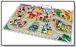46-Piece Emergency Set With Play Mat by SPINNER TOYS