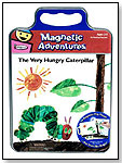 The Very Hungry Caterpillar Magnetic Adventures Play Tin by COLORFORMS