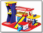 Heritage Playsets City Auto Centre by TOP SHELF HOLDINGS LLC