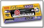 Piano Made Easy® by MAYRON COLE MUSIC CONSERVATORY INC
