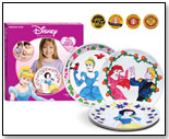 Disney Princess Make A Plate® by MAKIT PRODUCTS