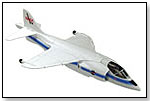 Showcase Harrier NASA by CORGI USA