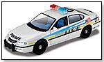 Chevrolet Impala Police Car by MAISTO INTERNATIONAL CORP