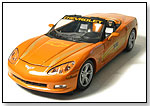 2007 Corvette C6 Convertible Indianapolis 500 Pace Car by GreenLight Collectibles LLC
