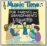 Music Time for Parents and Grandparents (Children
