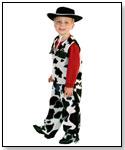 Boy Deluxe Costume Line - Cowboy by LITTLE ADVENTURES LLC