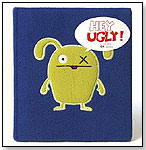 HEY UGLY! OX JOURNAL by PRETTY UGLY LLC