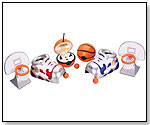 Scoop 'n' Shoot R/C Basketball by KID GALAXY INC.