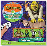 Shrek Swamp Party DVD Game by b EQUAL