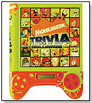 Nickelodeon Trivia Challenge by CHRONICLE BOOKS FOR CHILDREN