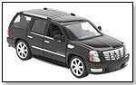 Hot Wheels 2007 Cadillac Escalade by MATTEL INC.