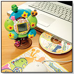 Tamagotchi PC Pack by BANDAI AMERICA INC.