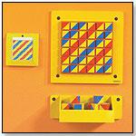 Beleduc Patterns Wall Panel by HAPE