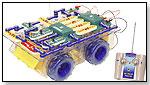 Snap Circuits RC Snap Rover by ELENCO