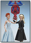Spider-Man 3 Collection by TONNER DOLL COMPANY