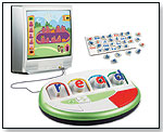 Word Launch™ Learn-to-Read System by LEAPFROG
