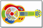 Learn & Groove™ Animal Sounds Guitar by LEAPFROG