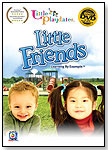 Little Friends by THE LITTLE PLAYDATES COMPANY
