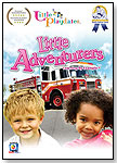 Little Adventurers by THE LITTLE PLAYDATES COMPANY