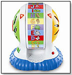 Spin & Sing Alphabet Zoo™ by LEAPFROG