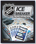 NHL Ice Breaker: The Card Hockey Game by CSE GAMES