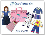 Giftique Starter Set by POCKETS OF LEARNING LLC