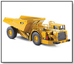 Norscot Scale Models - Cat® AD45B Underground Articulated Truck by NORSCOT COLLECTIBLES