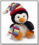 Shining Stars™ Christmas Plush - Penguin by RUSS BERRIE