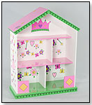 Princess in Training Bookcase by LC CREATIONS
