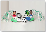 R/C Soccer Stars Game by ALLIANCE TOYS GROUP
