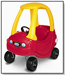 Cozy Coupe II by LITTLE TIKES INC.