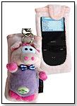 iPod Nano Carrying Case – Oinky by FUN FRIENDS