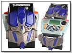 Transformers Trans-Portable Activity Center by KIDdesigns