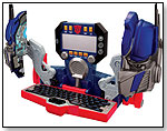 Transformers Head of the Class Activity Station by KIDdesigns
