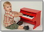My First Piano II by SCHOENHUT PIANO COMPANY