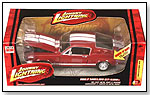 RC2 Brands - Johnny Lightning 1967 Shelby GT-500 Hard Top by TOY WONDERS INC.