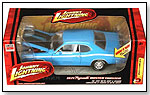 RC2 Brands - Johnny Lightning 1971 Plymouth Duster Twister Hard Top by TOY WONDERS INC.