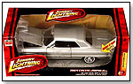 RC2 Brands - Johnny Lightning 1964 Chevy Impala Hard Top by TOY WONDERS INC.